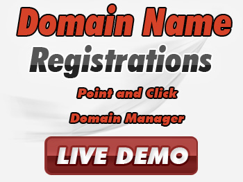 Popularly priced domain registration & transfer service providers